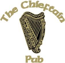 chieftain logo