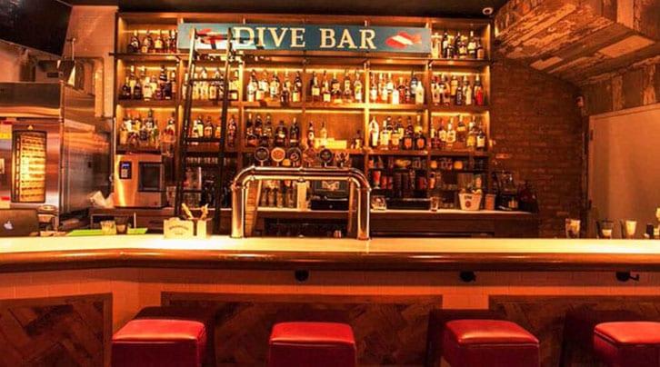 Dive Bars