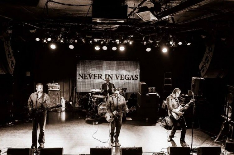 never vegas cover