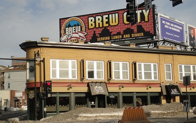 1308 brew city grill and brew house