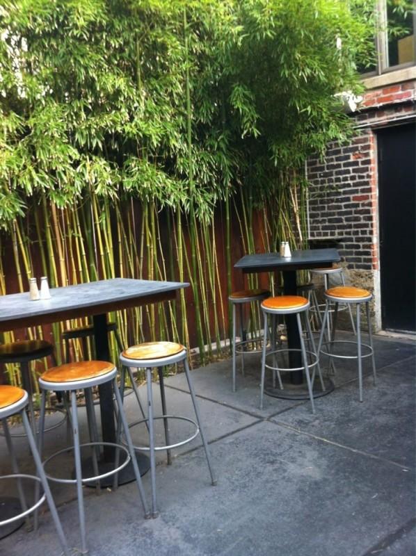 35 audubon circle restaurant bar
