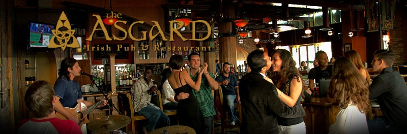 512 the asgard irish pub a restaurant