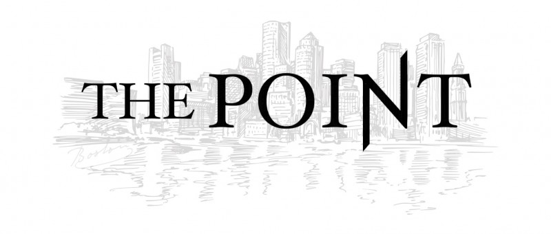 568 the point