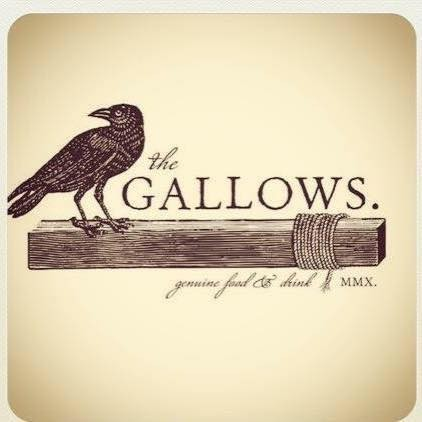 858 the gallows